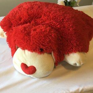Pillow Pet: Heart Dog
